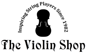 The Violin Shop in Lincoln